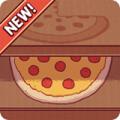 可口的披萨美味的披萨