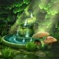 神秘花园动态壁纸(Celtic Garden HD)