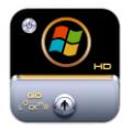 Windows 8 GO锁屏主题