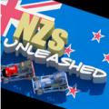 新西兰的释放