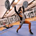 现代健身房模拟器