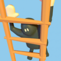 笨拙攀登者
