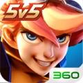 超能战队360版
