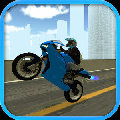 摩托赛车手