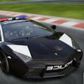 超级警车驾驶3D