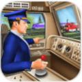 城市火车模拟器2018