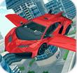 飞翔跑车3D
