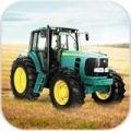 农用拖拉机模拟器18