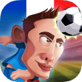 大牌足球2016欧洲杯