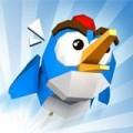 啄木鸟大冒险