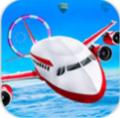 飞行员模拟器3D