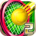 单机网球赛