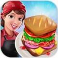 餐车厨师烹饪游戏无限金币版