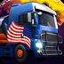 美国城市大卡车