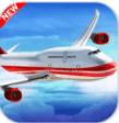 飞机模拟游戏