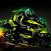 超速极限摩托