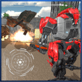 爆裂机器人