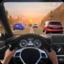 交通赛车模拟器