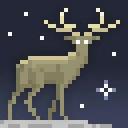 鹿神 1.1