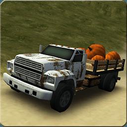 3D泥路货车 1.5.15