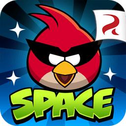愤怒的小鸟太空版(Angry Birds Space) 1.4.0