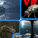 安卓VR儿童游戏合集