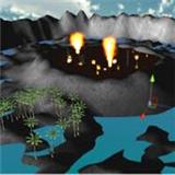 火山绿洲VR