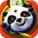 酷跑熊猫VR