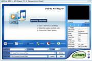 5Star DVD to AVI Ripper1.6.2 正式版