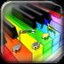 彩虹钢琴铃声 1.0