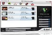 BlazeVideo PSP Video Converter4.0.0.2 正式版