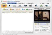 Dicsoft Video Converter Platinum3.6.5 正式版