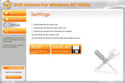 DVD Drivers For