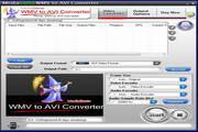 MediaSanta WMV to AVI Converter5.0 正式版