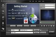 4Videosoft DVD to FLV Converter5.0.8 正式版