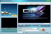 3herosoft DivX to DVD Burner4.2.8.0512 正式版