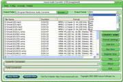 Icesun Audio Converter3.50 正式版