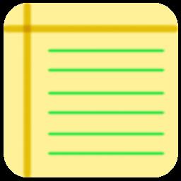 记事本数据库1.00 正式版