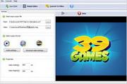 Boxoft Flash to Video1.0 正式版