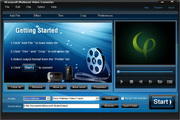 4Easysoft Walkman Video Converter3.2.22 正式版