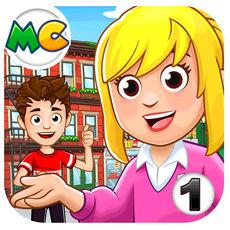MyCity:Homeios版