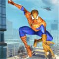 蜘蛛侠城市生存