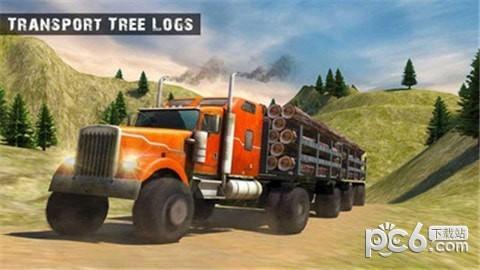 欧洲卡车驾驶学校游戏下载