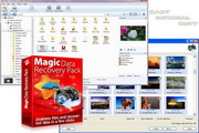 Magic Data Recovery Pack3.1 正式版