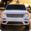 吉普模拟器Jeep Car Game