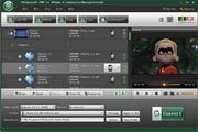 4videosoft DVD to iPhone 4 Converter5.0.8正式版
