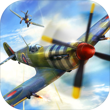 战机轰炸:2战