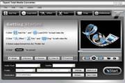 Tipard Total Media Converter Standard7.1.56 正式版