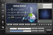 4Videosoft DVD to Sansa Converter5.0.8 正式版