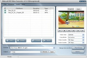 Nidesoft HD Video Converter2.6.18 正式版